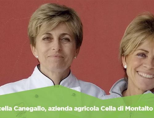 """Due chiacchiere con: Marcella Canegallo – Azienda Agricola Cella di Montalto – evento """"Carta d'identità dell'albero"""""""