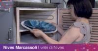 Nives Marcassoli - I vetri di Nives