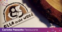 Carlotta Paesotto - Restaurarte