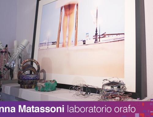 Gli artigiani di SuaMaestria: Giovanna Matassoni, laboratorio orafo
