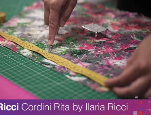 Gli artigiani di SuaMaestria: Ilaria Ricci di Cordini Rita by Ilaria Ricci